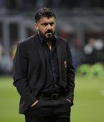 Gattuso'dan flaş karar!