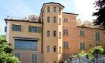 İşte Ronaldo'nun Torino'daki villası