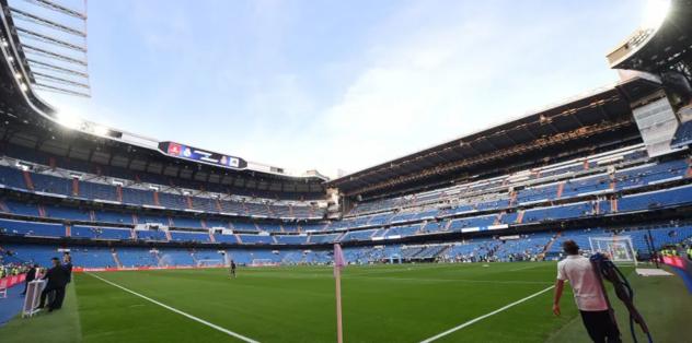 Suni atmosfer oluşacak - Futbol -