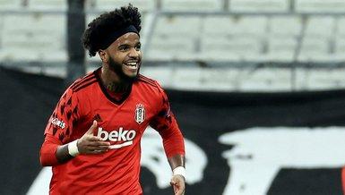 Beşiktaş'ta Ghezzal ve Rosier'i ikna turları sürüyor