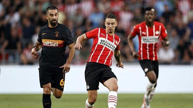 Galatasaray PSV Eindhoven karşısında nasıl tur atlar?