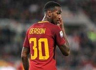 Gerson için Beşiktaş'a Seria A'dan rakip çıktı