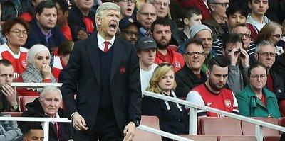 Arsene Wenger'e Manisa'dan mesaj var!