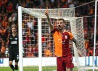 Süper Lig ve Avrupa'da forma fiyatları!