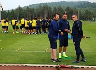 Fenerbahçe'yi üzen açıklama: Kalıyorum!