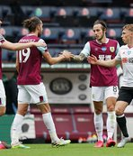 Burnley ile Sheffield puanları paylaştı!