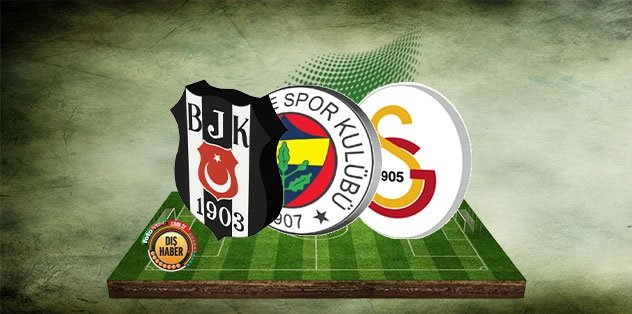 Transferde devleri üzen haber! Beşiktaş, Fenerbahçe ve Galatasaray...