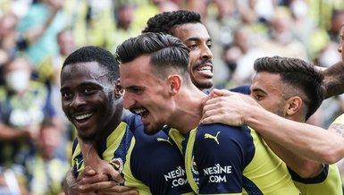 Son dakika Fenerbahçe haberleri | Volkan Demirel'den Mergim Berisha ve Diego Rossi yorumu!
