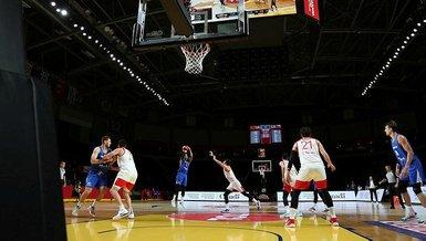 Türkiye - Yunanistan maçı ne zaman, saat kaçta ve hangi kanalda canlı yayınlanacak? | FIBA Olimpiyat Elemeleri