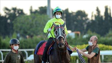 Corona virüsü sebebiyle durdurulmuştu! Veli Efendi kapılarını açıyor! At yarışları yarın başlıyor