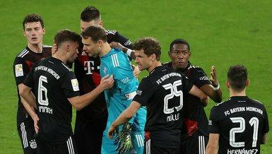 RB Leipzig - Bayern Münih: 0-1 (MAÇ SONUCU - ÖZET)