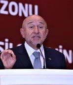 Nihat Özdemir'den 'yabancı sınırı' açıklaması!