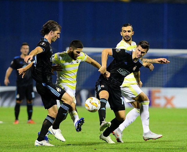 Fenerbahçenin Kadıköyde bileği bükülmüyor!