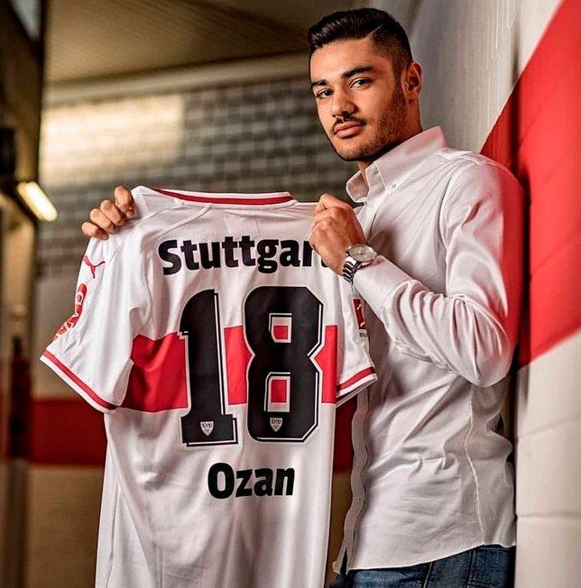 Almanya'da Ozan Kabak için flaş yorum