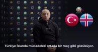 Roberto Carlos'tan flaş Türkiye-İzlanda maçı yorumu!