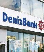 DenizBank Avrupa Ligi ve ULEB Avrupa Kupası'na sponsor oldu