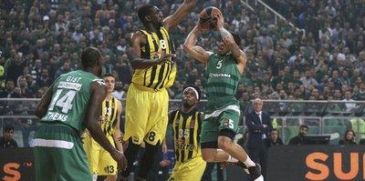 Fenerbahçe favori gösterildi!