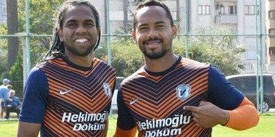 Hekimoğlu Doğanspor'da 3 yeni transfer