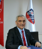 """""""Kardemir Karabükspor ligde kalabilir"""""""