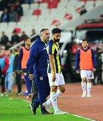 Flaş iddia! Mehmet Ekici'yi Cocu sakatladı!