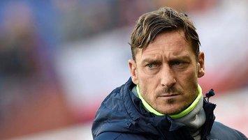 Francesco Totti corona virüsüne yakalandı!