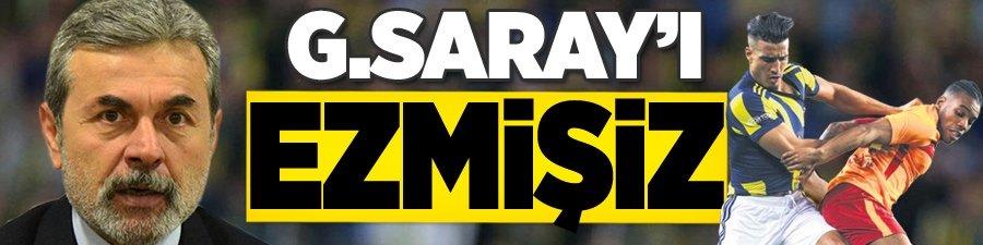 Galatasaray'ı Allah korudu!