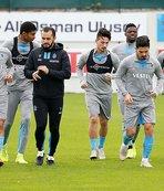 Trabzonspor'da kontenjan mesaisi! Transfer...