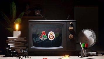 Lokomotiv Moskova - Galatasaray maçı nasıl izlenir?