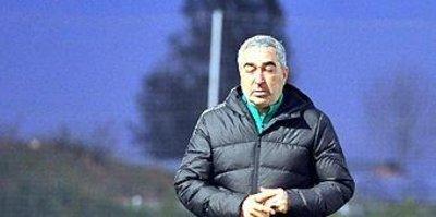 Samet Aybaba'dan Şampiyonlar Ligi sözü