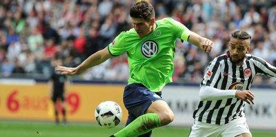 Wolfsburg, Gomez'le lige tutunuyor