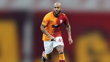 Son dakika spor haberleri: Galatasaray'da Marcao'dan Beşiktaş derbisi yorumu!