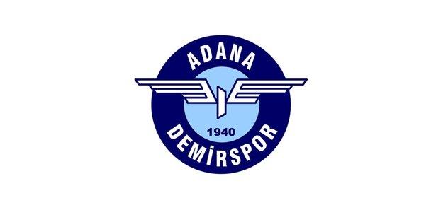 İşte Adana Demirspor'un yeni formaları