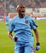 Trabzonspor'dan Mbia bombası!