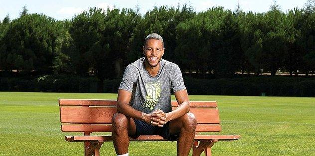 Fenerbahçe'de Zanka: 'Şampiyonluğu çok istiyorum'