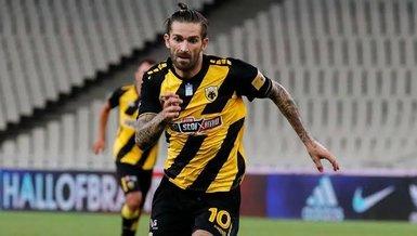 Beşiktaş'ın ilgilendiği Marko Livaja kimdir? Nereli? Kaç yaşında? Kaç golü ve asisti var?