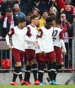 Bayern Münih hata yapmadı | ÖZET İZLE