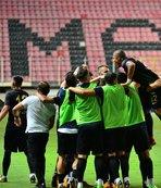 Sivasspor lige kötü başladı
