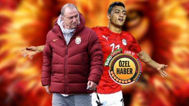 Galatasaray için flaş transfer iddiası! Mohamed o maç sonrası geliyor #