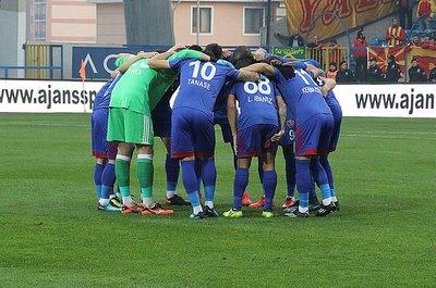 Süper Ligin en değerli takımı belli oldu