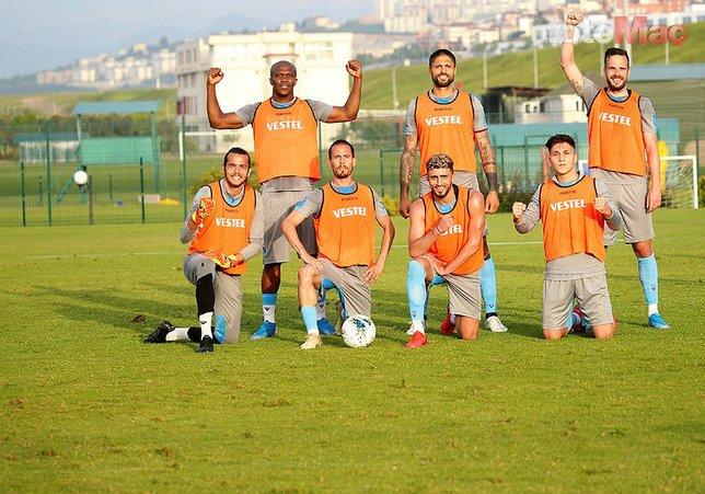 Trabzonspor'a 1.90'lık gol makinesi!