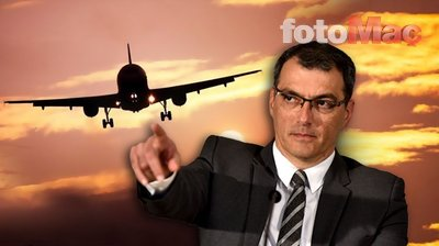 Fenerbahçe'de transfer uçağı kalktı! Comolli... Son dakika Fenerbahçe haberleri...