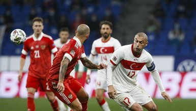 Turkey draw with Russia 1-1 in UEFA Nations League