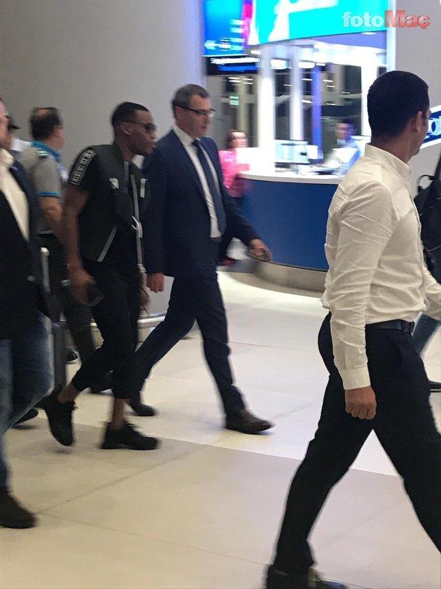Garry Rodrigues'in Fenerbahçe'den alacağı ücret belli oldu