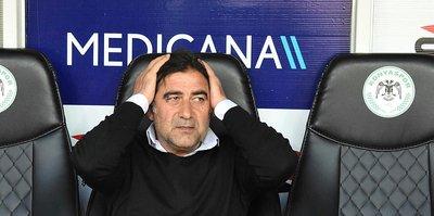 Trabzonspor'da kaçan fırsat üzdü!