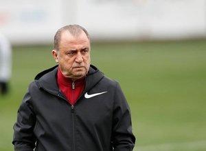 G.Saray'da Bursaspor mesaisi sürüyor