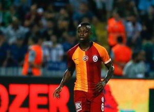 Seri'nin Galatasaray akıbeti belli oldu! Gelecek sezon...
