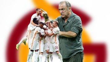 Galatasaray gözünü kararttı! 'Marsilya korksun'