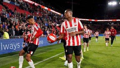 PSV'li futbolcular maaş indirimini kabul etti