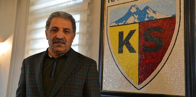 """""""Başakşehir'den puan almaya gidiyoruz"""""""