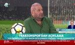 """""""Türk futbolunun erozyonu oldunuz"""""""
